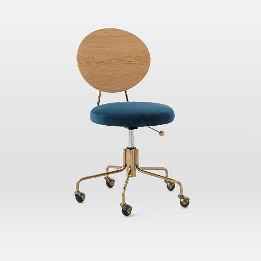 Pearl Office Chair : west elm