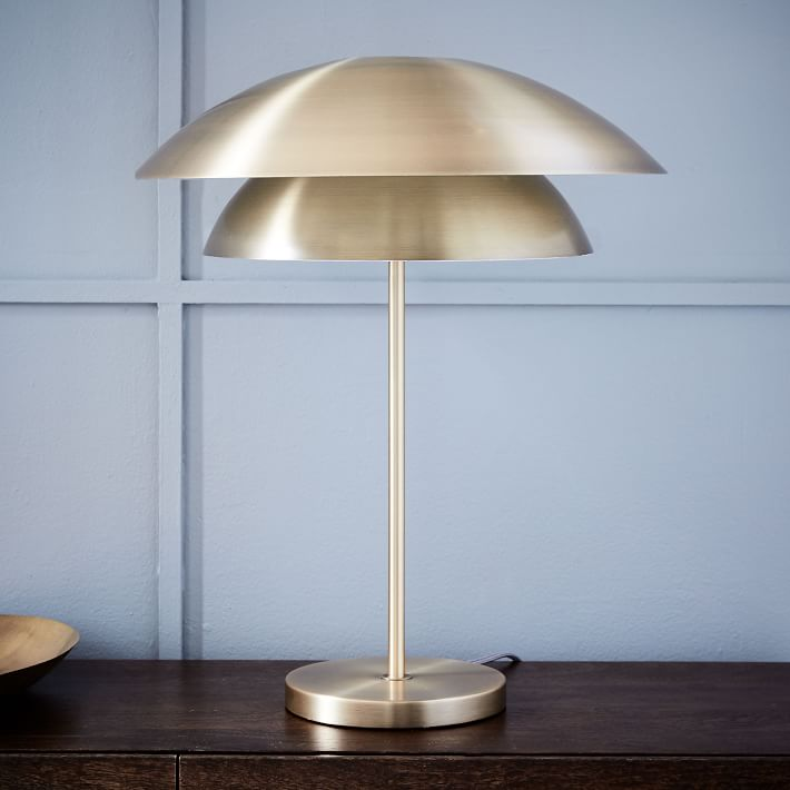 Shade For Table Lamp: ,Lighting