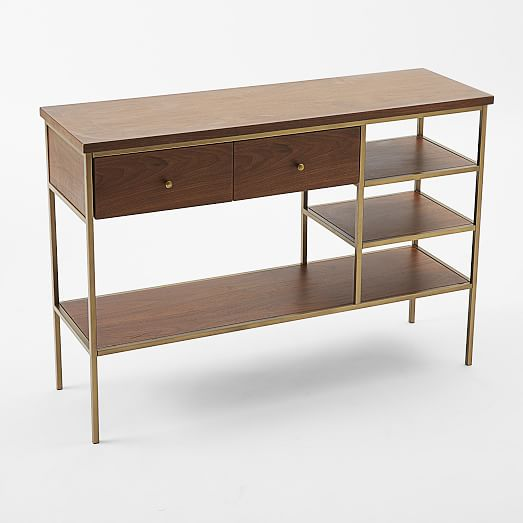 Slim Console Table Elegant How To Choose