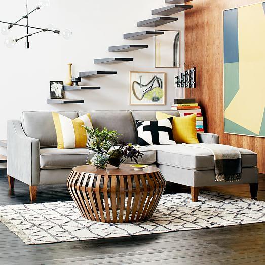 West Elm Kite Kilim Rug Home Decor
