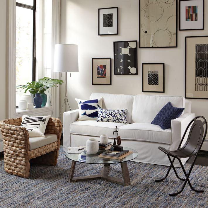 jute rug living room | Roselawnlutheran