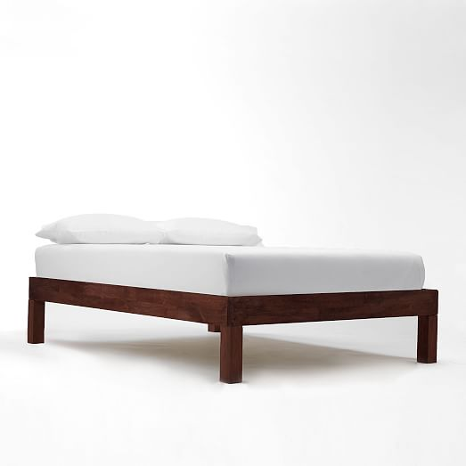 bed frame bedding linen
