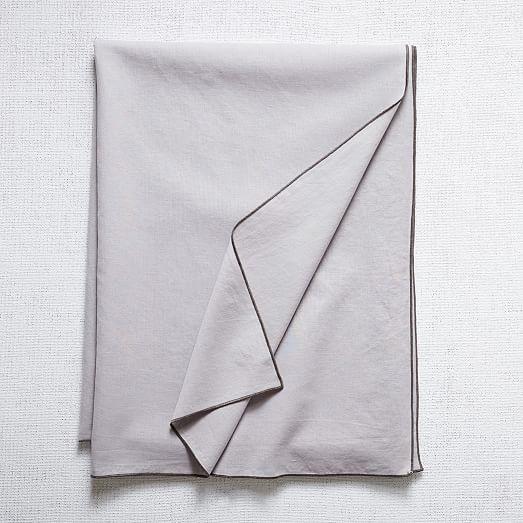 Border Stitch Tablecloth