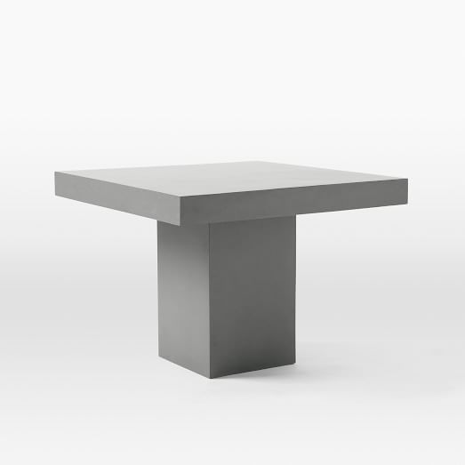 Quarry Dining Table - Square