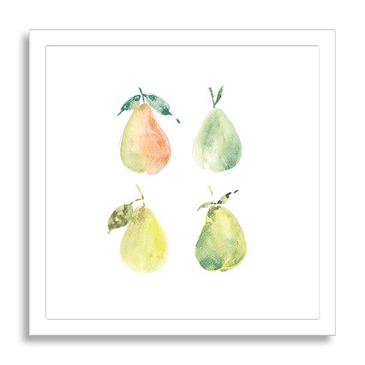 Minted for west elm Watercolor Pears west elm : img72c from www.westelm.com size 523 x 523 jpeg 14kB
