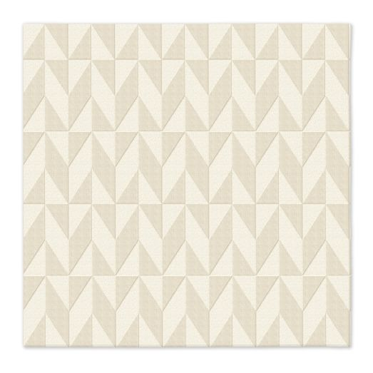 SPO Andes Rug, Ivory, 8'x8'