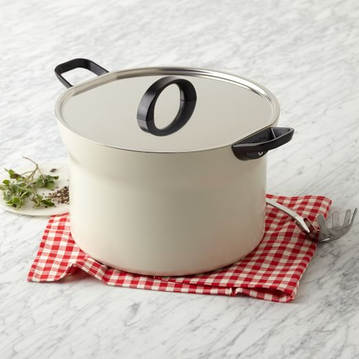 Greenpan Modern Nonstick Cookware, 8Q Stockpot