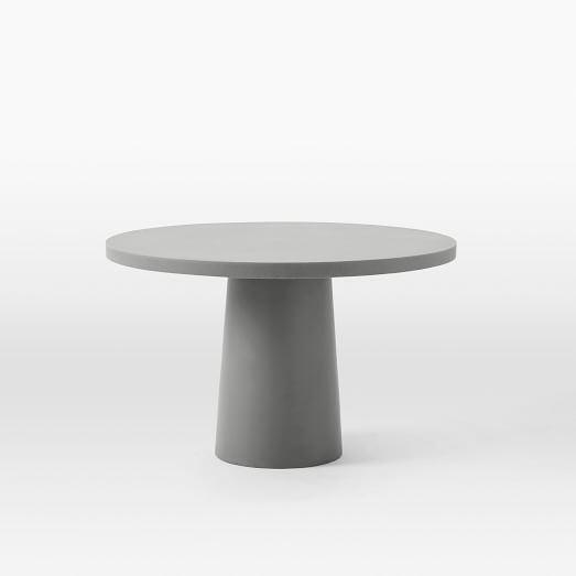 Quarry Dining Table - Round