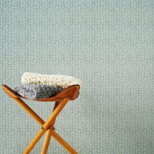 Mineral Grid Wallpaper