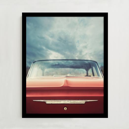 WE Print Collection, Classic Coupe