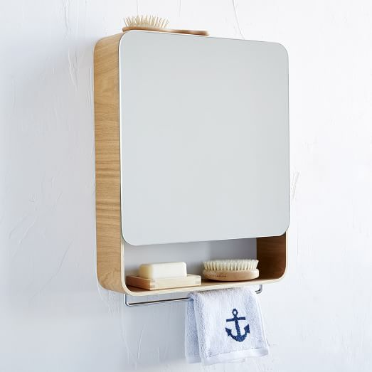Universal Expert Bathroom Cabinet