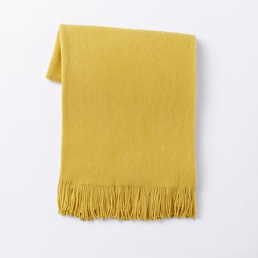 Solid Softest Throw, 44