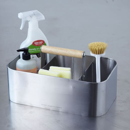 Universal Expert Storage Caddy