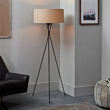 Modern Tripod Floor Lamp: Quicklook,Lighting
