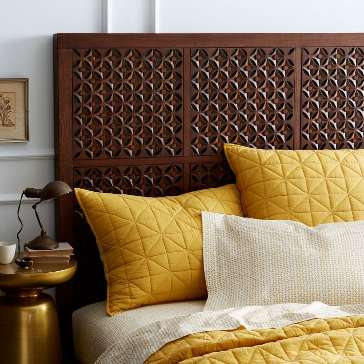 west elm headboard  desireofnations, Headboard designs