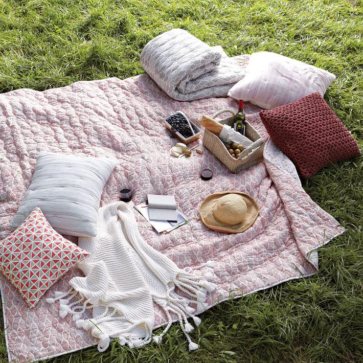 picnic cushions